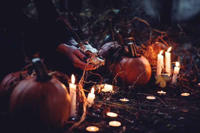 playlist halloween witch